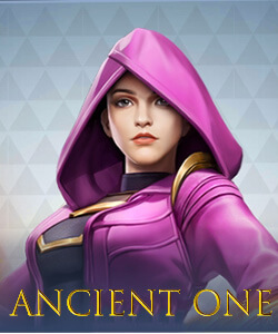 Ancient One MSW