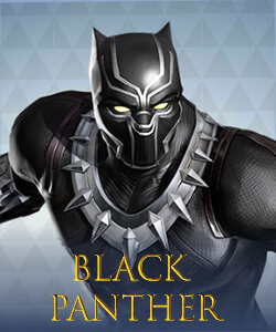 Black Panther MSW
