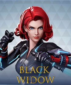 Black Widow MSW