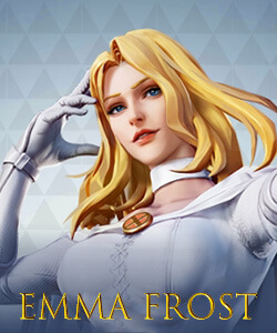 Emma Frost MSW