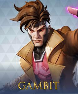 Gambit Marksman
