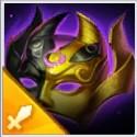 Goblin Mask MSW