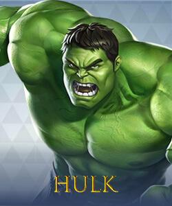Hulk MSW