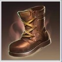 Hydra Boots MSW