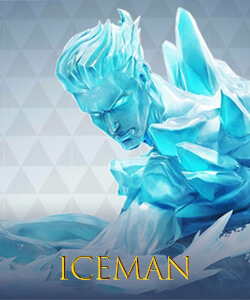Iceman MSW