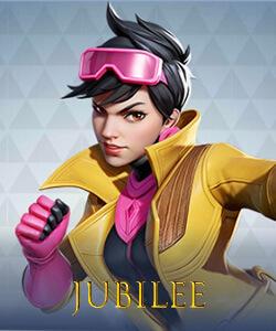 Jubilee MSW