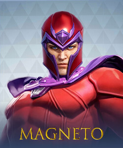 Magneto MSW
