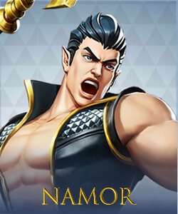 Namor MSW