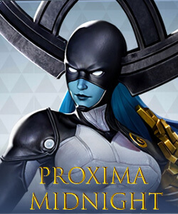 Proxima Midnight MSW