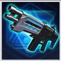 Quantum Rifle Power Core