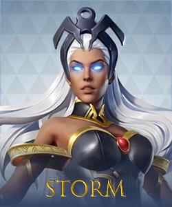 Storm MSW
