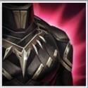 Vibranium Suit MSW