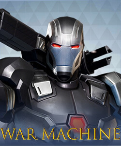 War Machine MSW