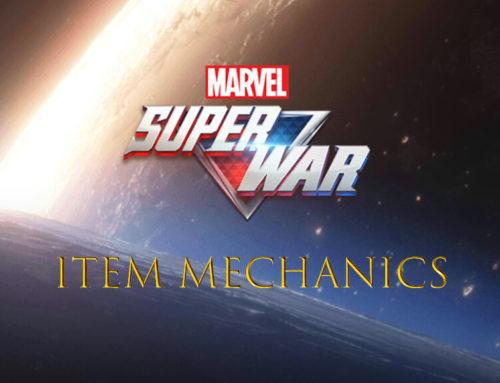 Interesting Item Mechanics