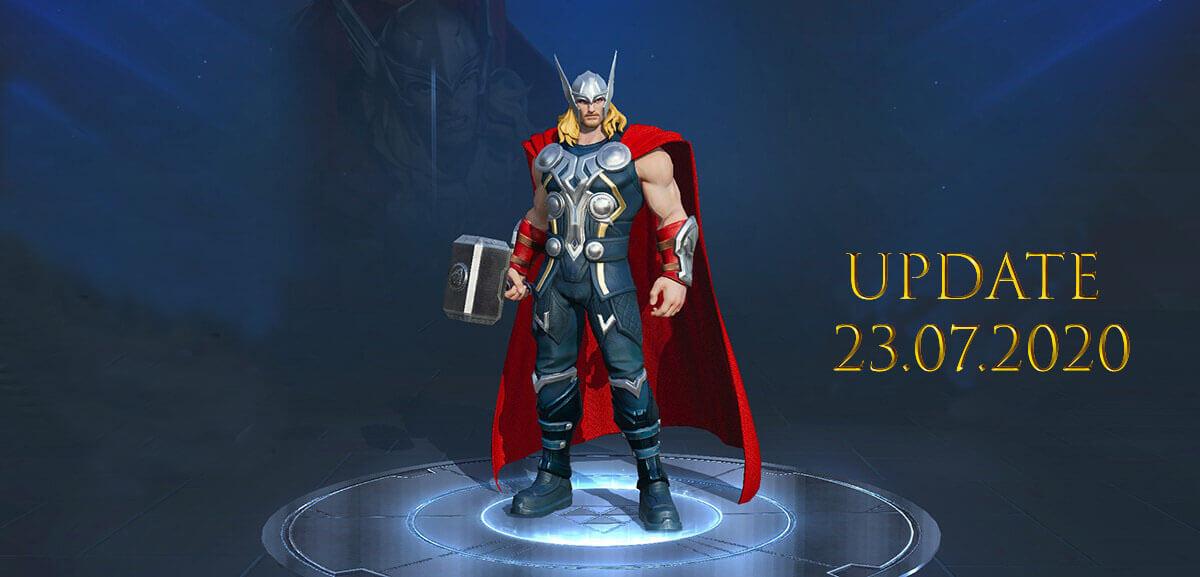 Thor Post